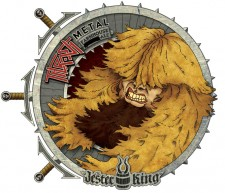 Jester King - Thrash Metal Farmhouse Ale
