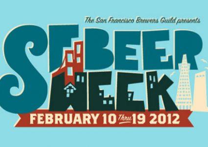 San Francisco Beer Week 2012