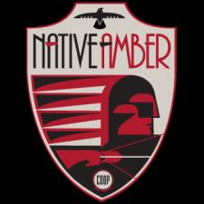 COOP Ale Works Native Amber