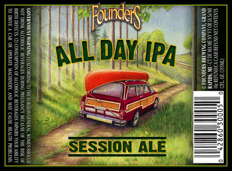 What Is A Session Craft Beer