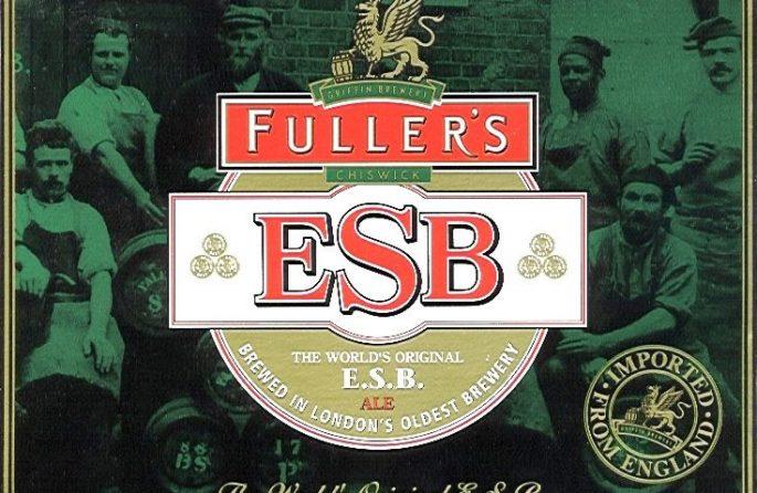 Fullers-ESB