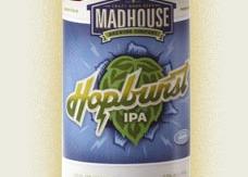 Mad House Hop Burst IPA
