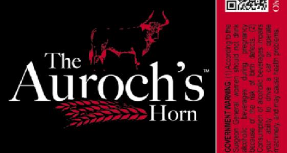Ovaldes Aurochs Horn