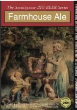 Smuttynose farmhouse ale