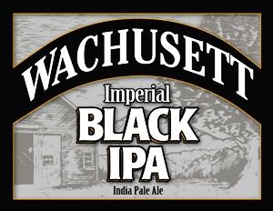 Wachusett Imperial Black IPA