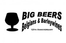 12th Annual Big Beers, Belgians and Barleywines Festival