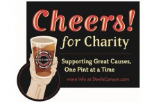 Devils Canyon - Cheers for Charity