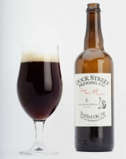 Dock Street - Four Seasons - Truffled Old Ale