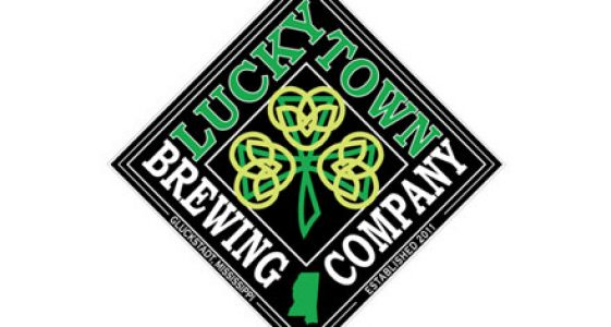 Lucky Town Brewing Company (featured)