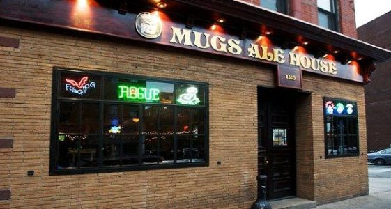 Mugs Alehouse (front)