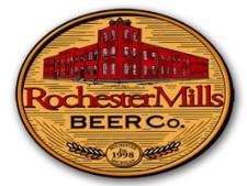 Rochester Mills Beer Co.