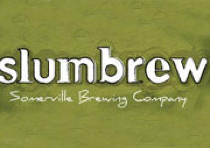 Somerville Brewing Co - Slumbrew