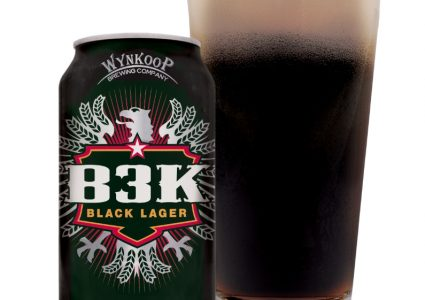 B3K can & glass