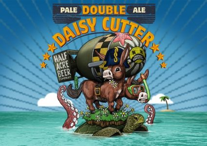 Half Acre Double Daisy Cutter 2012