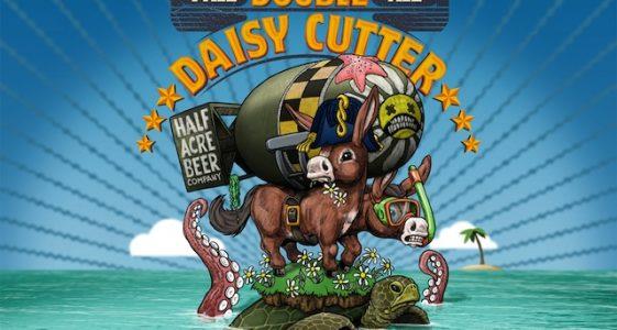 Half Acre Double Daisy Cutter 2012