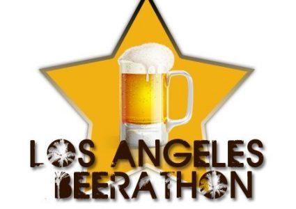Los Angeles Beerathon