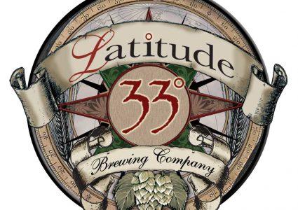 Latitude 33 Brewing