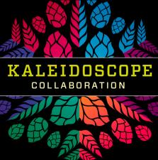 Devils Canyon Kaleidoscope