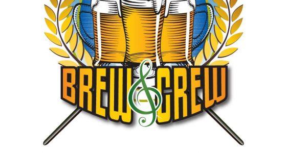 2012 San Diego Brew & Crew