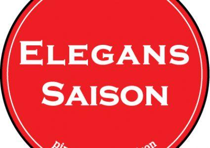 Sebago Brewing - Elegans Saison