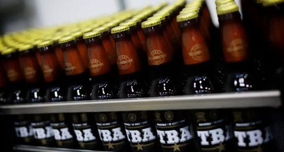 Bear Republic ⁄ Fat Head's ⁄ Stone TBA (bottles)