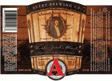 Avery Uncle Jacobs Stout