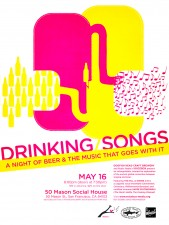 DFH Drinking Songs