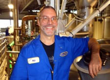 Full Sail Brewer - Phil Roche