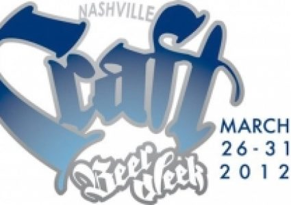 Nashville Beer Week 2012