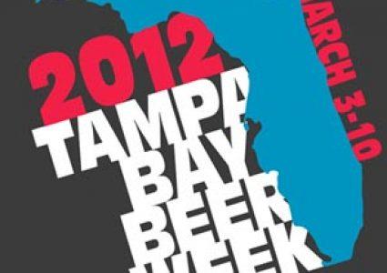Tampa Bay Beer Week 2012