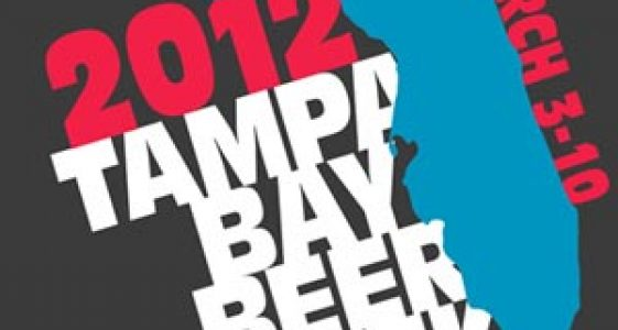 Tampa Bay Beer Week 2012