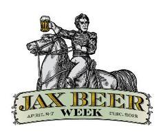 Jax Beer Week 2012