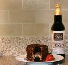 Peak Organic Brewing - Oak Aged Mocha