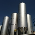 Breckenridge Brewery (Expansion)