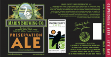 Marin Preservation Ale