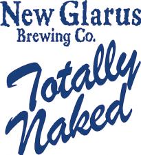 New Glarus Totally Naked