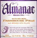 Almanac Pale
