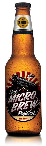 Erie Micro Brew Festival (bottle)