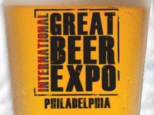 International Great Beer Expo: Philadelphia