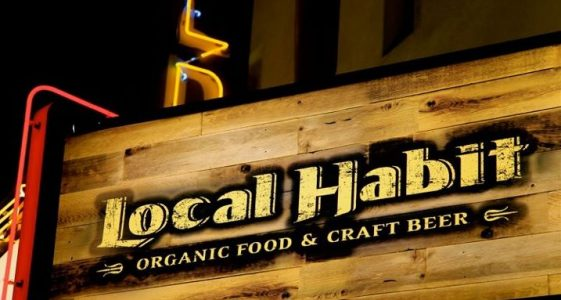 Local Habit - Organic Food & Craft Beer