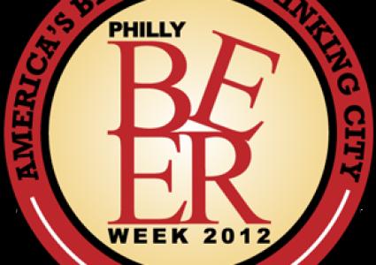 Philly Beer Week - 2012