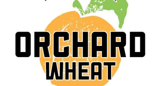 Elitch Gardens Orchard Wheat logo