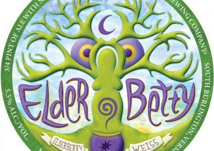 Magic Hat Elder Betty