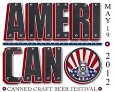 Ameri-CAN Canned Craft Beer Festival 2012