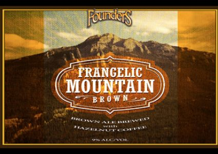 Founders Brewing - Frangelic Mountain Brown (featured)