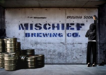Mischief Brewing