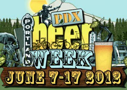 PDX Beer Week 2012