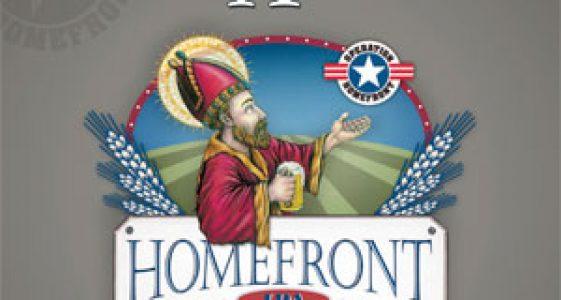 Saint Arnold - Homefront IPA