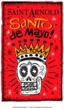 Saint Arnold Santo de Mayo