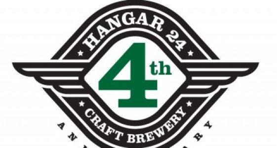 Hangar 24 4th Anniversary